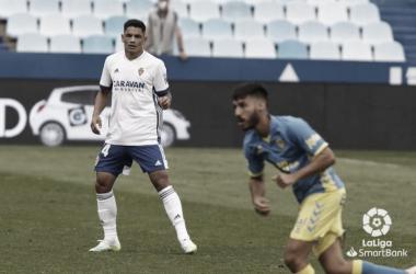 El Zaragoza quiere romper la cesión de Toro Fernández
