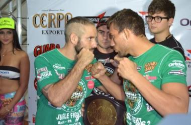 Com disputas entre Brasil e México, Jungle Fight 63 acontece neste sábado