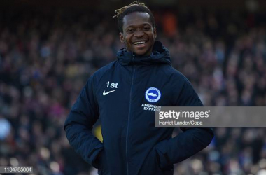 Bong extends his stay at Brighton