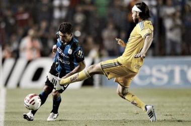 Tigres - Querétaro: duelo de media tabla