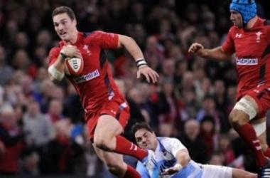 Nueva dura derrota de Los Pumas frente a Gales