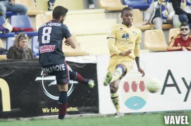 Fotos e imágenes del Alcorcón 0-1 Huesca. Jornada 8, Liga Adelante