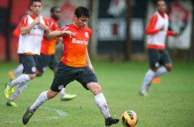 Para entrar no G-4, Inter vai à Salvador enfrentar o Bahia