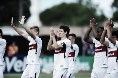 Notas: Inter