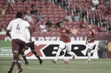 No Centenário, Caxias e Inter dão início à semifinal do Campeonato Gaúcho
