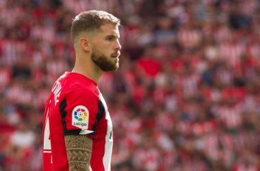 """Iñigo Martínez: """"El Athletic es único, es historia y familia"""""""