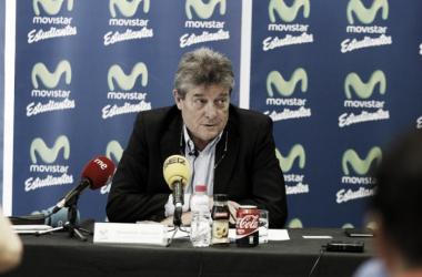 """Galindo: """"El futuro de Movistar Estudiantes está garantizado"""""""