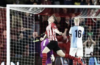 Southampton U21 2-1 Blackburn U21: Saints lift the Premier League Cup after extra-time