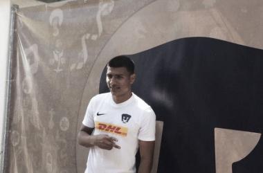 """Jesús Gallardo: """"Un mexicano, un canterano, le puede competir a cualquier extranjero"""""""