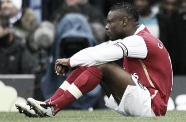 Arsenal end of season fixture struggles