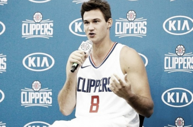"""Gallinari scalpita: """"Rientro a fine gennaio, questi Clippers mi piacciono"""""""