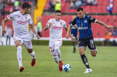 Previa Querétaro vs Xolos: ¡Gallos necesita la victoria!
