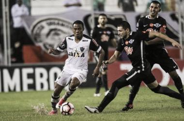 No primeiro confronto o Galo foi derrotado por 1 a 0 (Foto: Bruno Cantini/Atlético-MG)