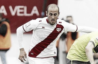 Gálvez se estrena como goleador en Girona
