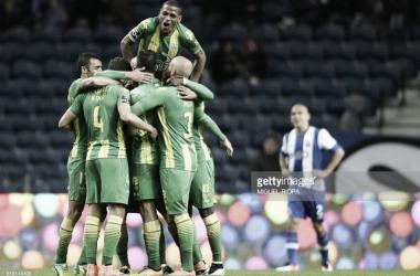 FC Porto 0-1 Tondela: Golaço de Luis Alberto 'arruma' FC Porto do título