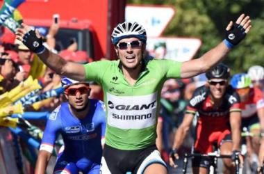 Vuelta a España Stage Five: Degenkolb at the Double