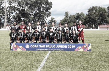 (Foto: Assessoria do Figueirense)