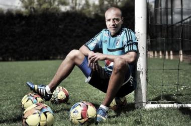 Juan Esteban Ortíz jugará en la MLS