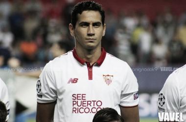 Ganso ainda não conseguiu se encaixar no Sevilla
