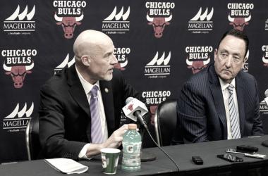 Guía NBA Draft 2018: Chicago Bulls, muchas opciones