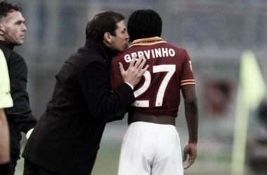 """Garcia, imperativo vincere: """"Pensiamo soltanto a noi. Il resto importa poco"""""""