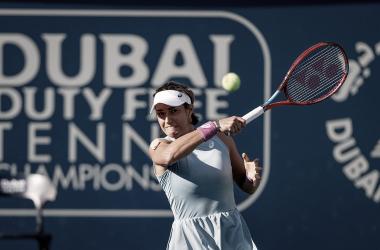 Foto: Dubai Tennis Championships/Divulgação