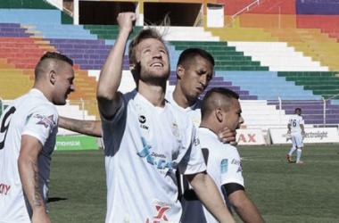 Real Garcilaso venció en su último partido de Torneo Apertura a Comerciantes Unidos. (Foto: peru.com)