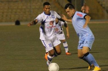 Alianza Atlético estuvo tres años marginado de la primera división del fútbol peruano. Foto: depor.pe
