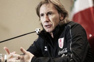 Gareca jugará sus primeras Eliminatorias al mando de un combinado nacional (FOTO: elcomercio.pe)