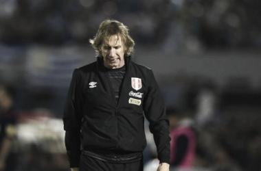 Ricardo Gareca lleva un año como D.T de la Selección Peruana. Foto: diariocorreo.pe