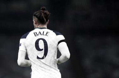 Gareth Bale, en paradero desconocido