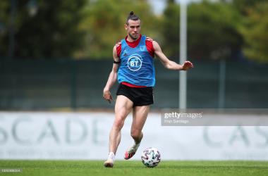 Euro 2020: Wales' best starting XI