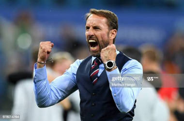 Who Could Replace Gareth Southgate?