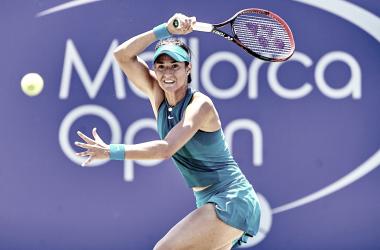 Foto: Divulgaçao/Mallorca Open