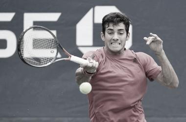 El US Open, mal tragopara los sudamericanos