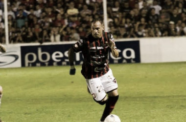 Garré se destacó en Patronato (Foto: Web).