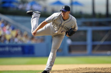 Rafael Betancourt Retires From Baseball