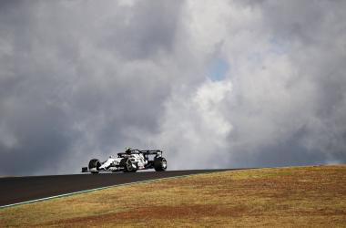 GP Portugal. Libres 1: Aclimatación en el Algarve