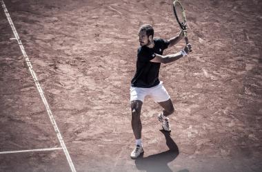 Foto: Divulgação/Swedish Open