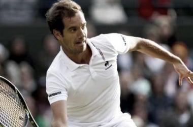 Wimbledon: Djokovic toujours trop fort pour Gasquet