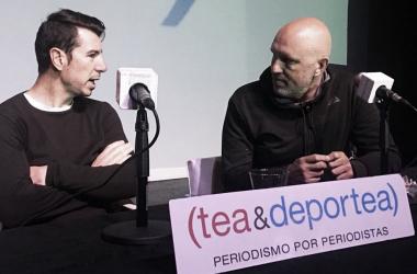 """Gastón Esmerado: """"Hay presiones extrafutbolísticas que me llevaron a tomar la decisión de dejar el cargo"""""""
