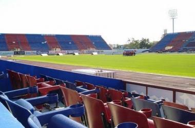 Estadio Andrés Quintana Roo (Foto:Gatopardo)
