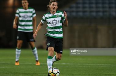 Ryan Gauld leaves Sporting to join Farense