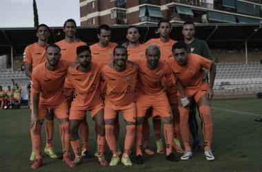 El CF Gavà no pasa del empate ante el Jabac en su debut
