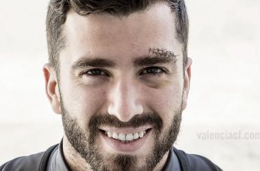 Gayà, un seguro de vida para el Valencia CF