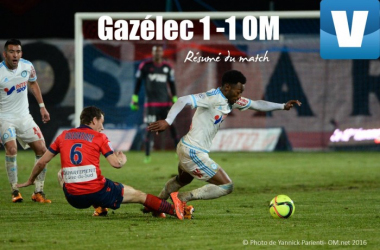 Photo de Yannick Parienti pour OM.net