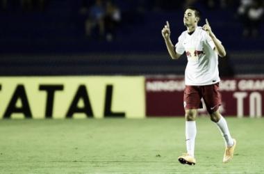 Santos joga mal, é derrotado pelo Red Bull Brasil e perde invencibilidade no Paulistão