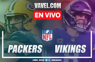 Resumen y Touchdowns: Green Bay Packers 23-10 Minnesota Vikings en NFL 2019