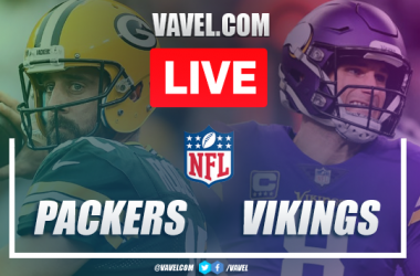 Touchdowns and Highlights: Green Bay Packers 23-10 Minnesota Vikings in Monday Night Football