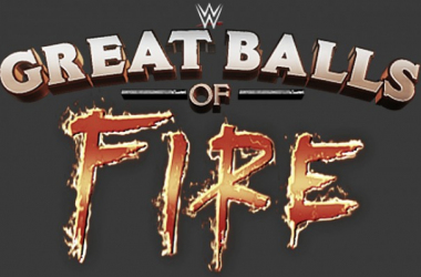 The first ever Great Balls of Fire is a stacked show. Photo-411Mania.com